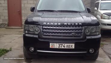 Продаю или меняю Range Rover