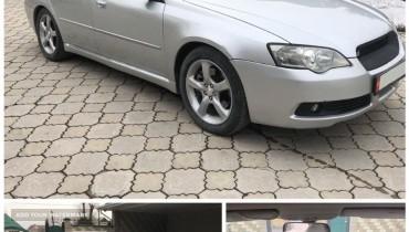 Продаю Subaru Legacu Состояние +5!