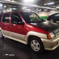 Daewoo Tico KLY3, 1997