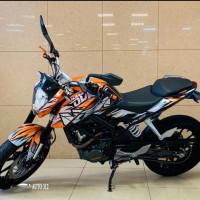 KTM DUKE 200, 2013