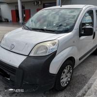 Fiat Fiorino, 2008