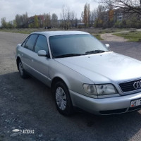 Audi 100, 1997