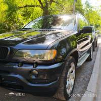 BMW X5 (E53), 2002