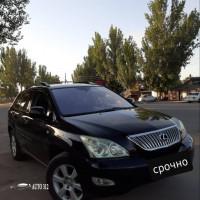 Lexus RX, 2006