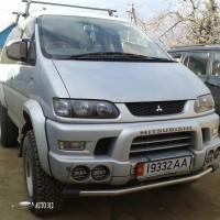 Mitsubishi Delica, 2004
