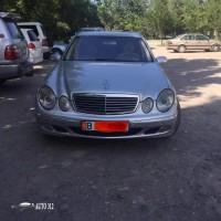 Mercedes-Benz E Class, 2003