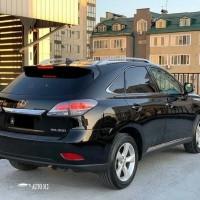 Lexus RX, 2015