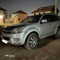 Great wall hover h2