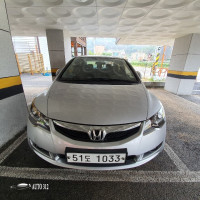 Honda Civic Si, 2009